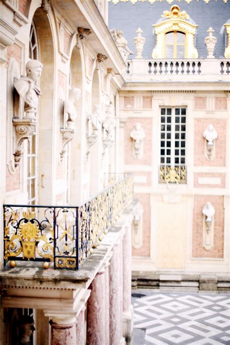 Apartment Versailles A For Fashion An Homage To The