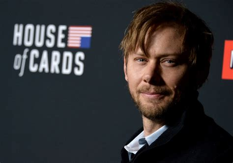 Jimmi Simpson Photos Photos House Of Cards Season 2 Premiere Event Part 3 Zimbio