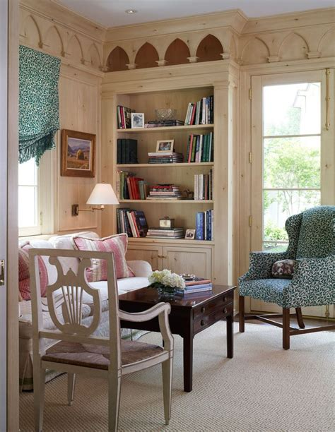 home library ideas reading nooks  home