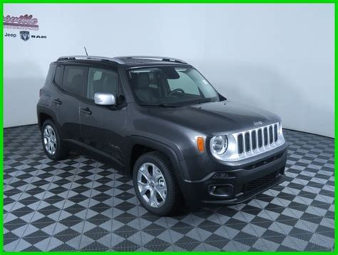 gray jeep renegade zaccjadt9gpe06433 easy financing new gray 2016 jeep