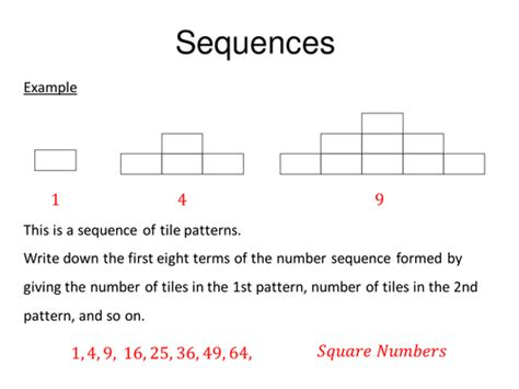 continuing pattern rule with tables s j cooper s shop teaching resources tes