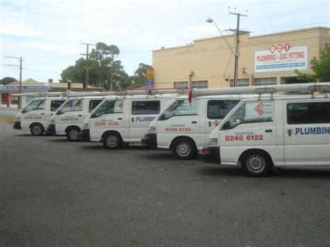 Plumbing Adelaide by D C I Plumbing Gas Fitting Plumbers Gas Fitters Hendon