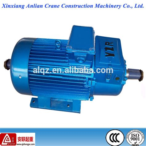 yzr 200l 8 16kw three phase wound rotor induction electric motor buy induction electric motor