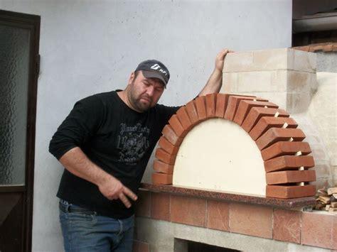 come rivestire un forno a legna oltre 25 fantastiche idee su forno a legna su