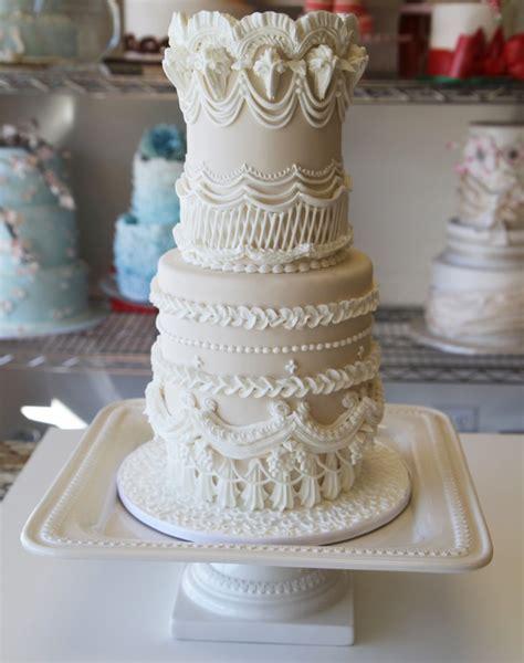 Hochzeitstorte 4 Stöckig Modern by Royal Icing Consistencies 171 Baking Project