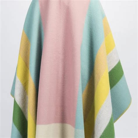 stuhlkissen pastell roros tweed wolldecke mikkel pastel scantex shop