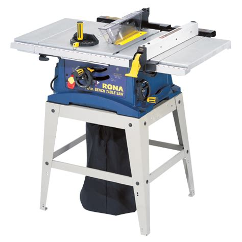"""banc de scie king industriel – King   10"""" EXTREME CABINET SAW WITH RIVING KNIFE BLADE"""