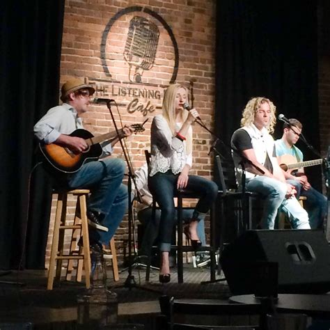 listening room cafe calendar a neighborhood guide to nashville s sobro and rutledge hill camels chocolate tales from a