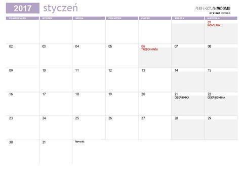 kalendarz excel 2016 kalendarz 2016 w excelu calendar template 2016