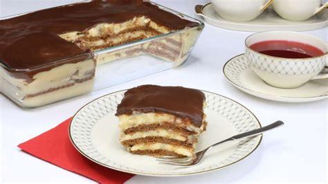 frischkäse kuchen ohne backen schokoladen bananen torte ohne backen no bake cake