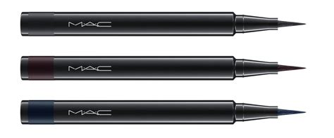 The Pen It Does It For Mac by Mac Cosmetics It S A Strike Collection Info Swatch And