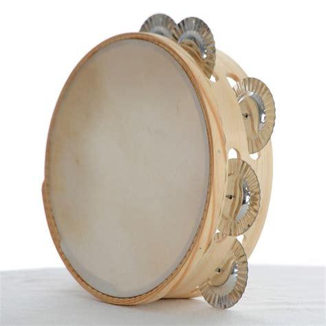 instrumentos musicales de percusi 243 n youtube pandereta con material de reciclaje costruire strumenti