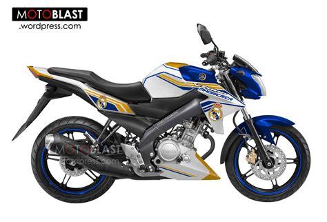 Di Yamaha Vixion 2014 Black yamaha new vixion madrid 2014 1 motoblast