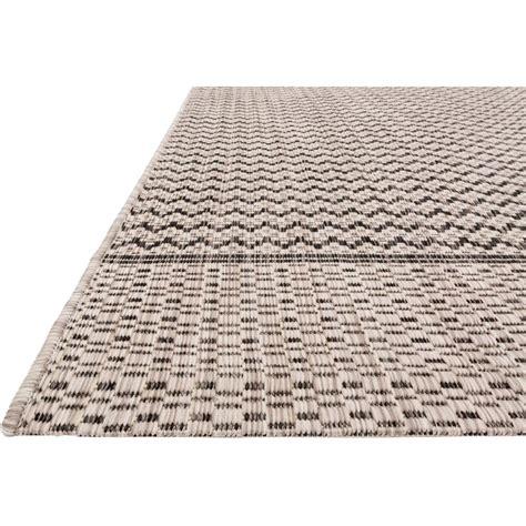 10x10 outdoor rug yucatec coastal black grey zig zag outdoor rug 7 10x10 9