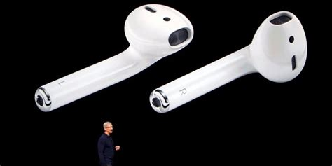 Earpod Earpods Earphone Headset Iphone 8 8 Plus Iphone X Original i m not optimistic about apple s new earpods or airpods business insider