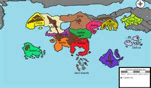 Map Of The Pokemon World by Pokemon World Map 2 0 By Chash1234 On Deviantart