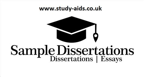 uk dissertations october 2016 exle dissertations