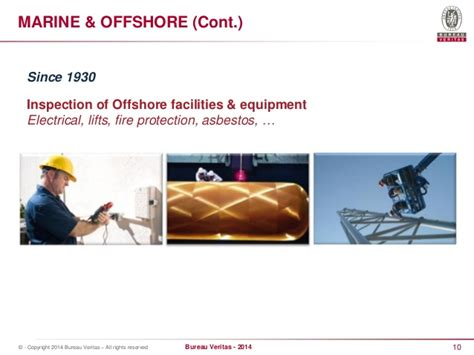 bureau veritas marine bureau veritas marine offshore presentation 2014