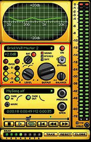 T Racks Soft Clipper by Ik Multimedia T Racks 24 This Software Is A Standalone Valve Sim Stereo Mastering Rack