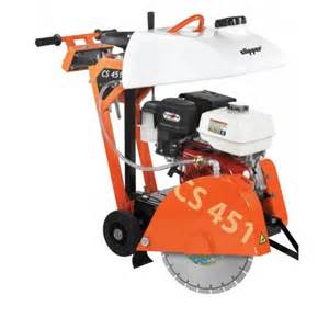 floor saw 14 quot petrol tool hire and equipment rental in