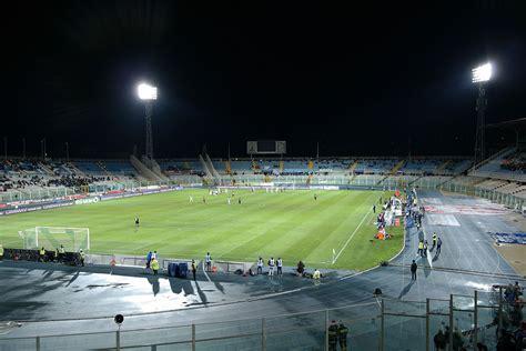ingresso stadio olimpico torino stadio adriatico cornacchia