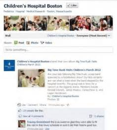 9 facebook post ideas for hospitals using social media