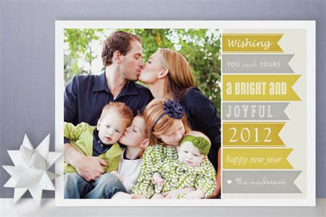 Family Card Designs