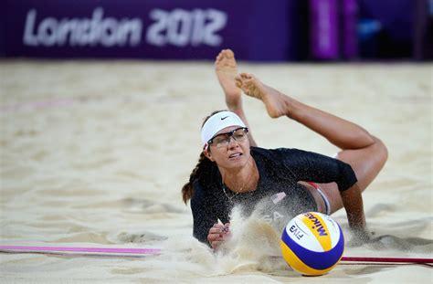 Misby Maudy may treanor photos photos olympics day 8 zimbio