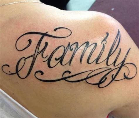 tattoo for family bond family tattoos adorable family tattoo ink ideas for men