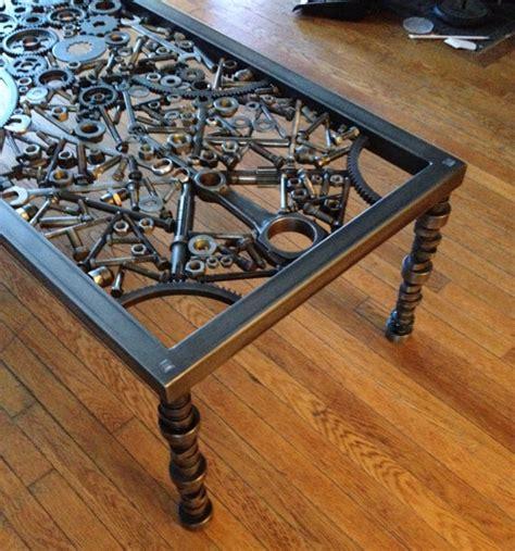 metal coffee table made coffee table metal coffee table metal table