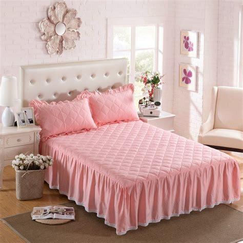Sprei Lucky Bed kopen wholesale bed rokken uit china bed rokken groothandel aliexpress