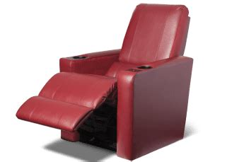 Cing Reclining Lounge Chair by Recliner Seating