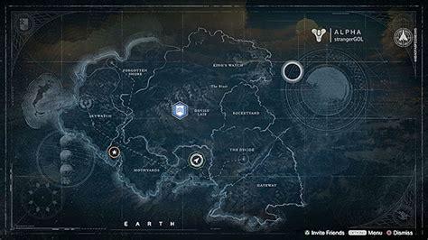 destiny maps planet mars map destiny page 4 pics about space