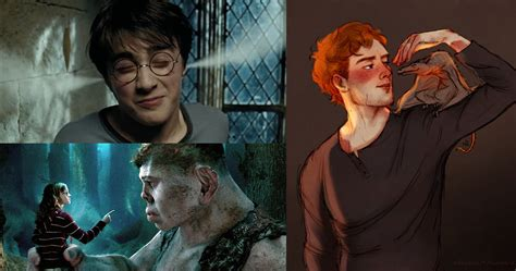 best harry potter characters list of favorite characters 15 best harry potter c list characters you forgot about