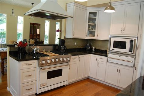 Open Kitchen Cabinets Ideas Open Kitchen Design Decobizz
