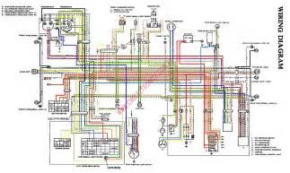 dr mower wiring diagram