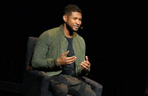 Claims Has The Herpes by Accusing Usher Of Exposing To Herpes Claims To