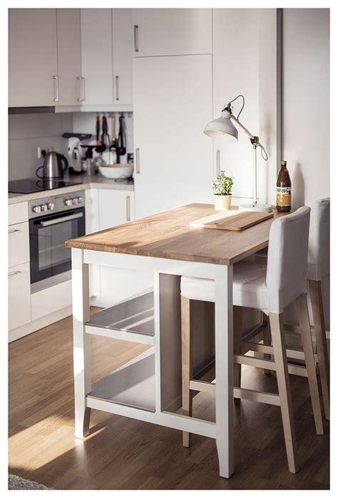 portable kitchen island ikea on great breakfast bar metal