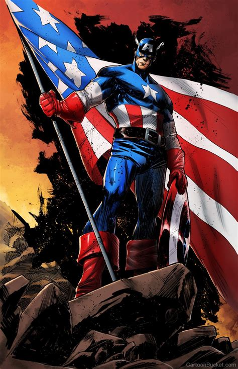 Capten Amerika captain america pictures images page 2