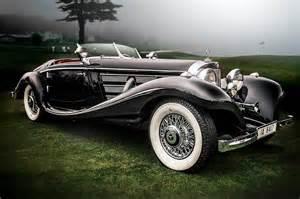 1936 Mercedes 540k Cars Pics Sixpacktech