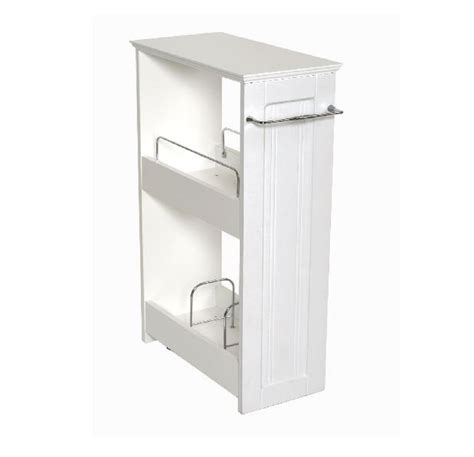 Bathroom Storage Shelf Bath Cart Rolling Storage Shelves Bathroom Organizer Slim Mobile Portable Shelf Shelves