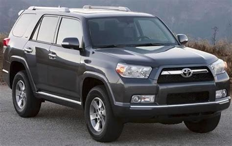 car maintenance manuals 2010 toyota 4runner on board diagnostic system 2010 toyota 4runner cargo space specs view manufacturer details