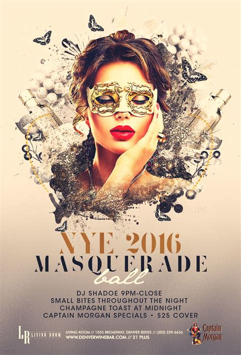 the living room tickets masquerade 2016 at the living room tickets the living room denver co december 31 2016