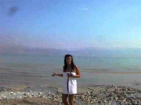 Detox Israel by Detox Fasting In Israel How To Float In The Dead Sea