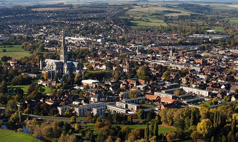 Stopping In Lonely Places lonely planet selects salisbury among top 10 cities to