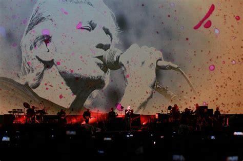 Calendario Arena Mexico Roger Waters Calendario De Conciertos En M 233 Xico Para 2018
