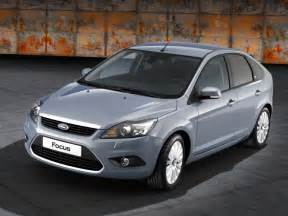 ford focus new fastest cars