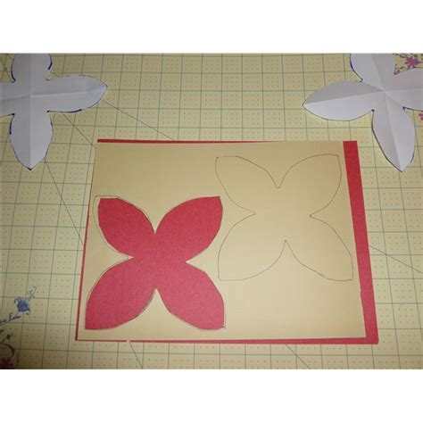 How To Make A Stencil With Tracing Paper - how to make a stencil with tracing paper 28 images t