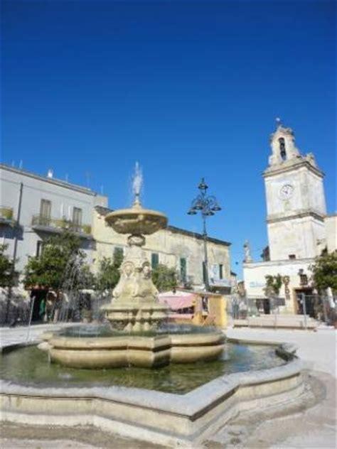 francavilla fontana piazza umberto francavilla fontana foto di centro