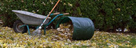 Bis Wann Garten Winterfest Machen by Garten Winterfest Machen Was Sie Im Herbst Unbedingt Tun